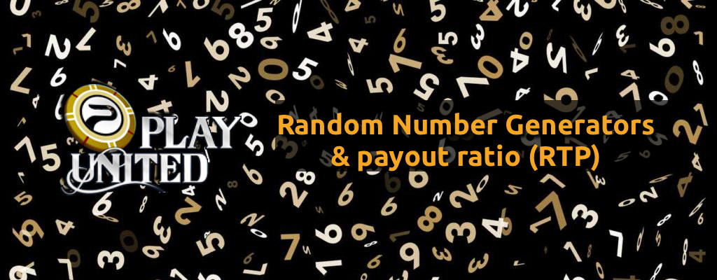 Casino Random Number Generator & RTP
