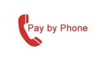 Pay via Phone