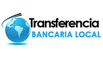 Transferencia bancaria local