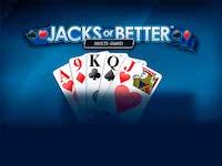 4 line Jacks or Better