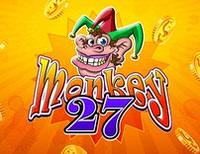 Monkey 27